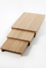 Serax Bamboo planches à découper