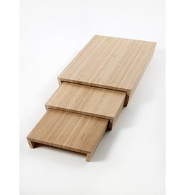 Serax bamboo cutting boards