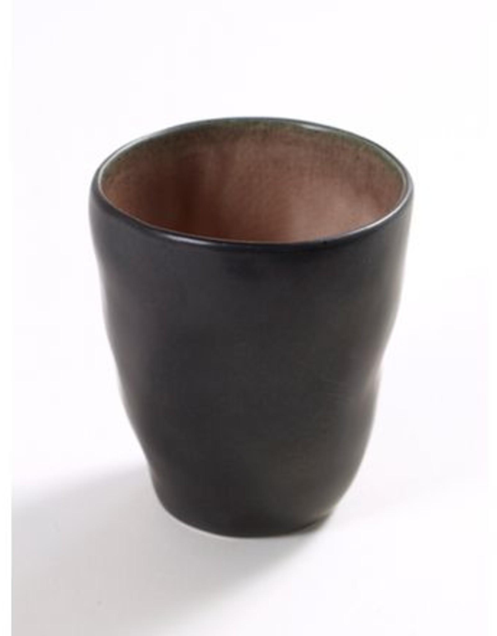 Serax Mug Brown van Serax