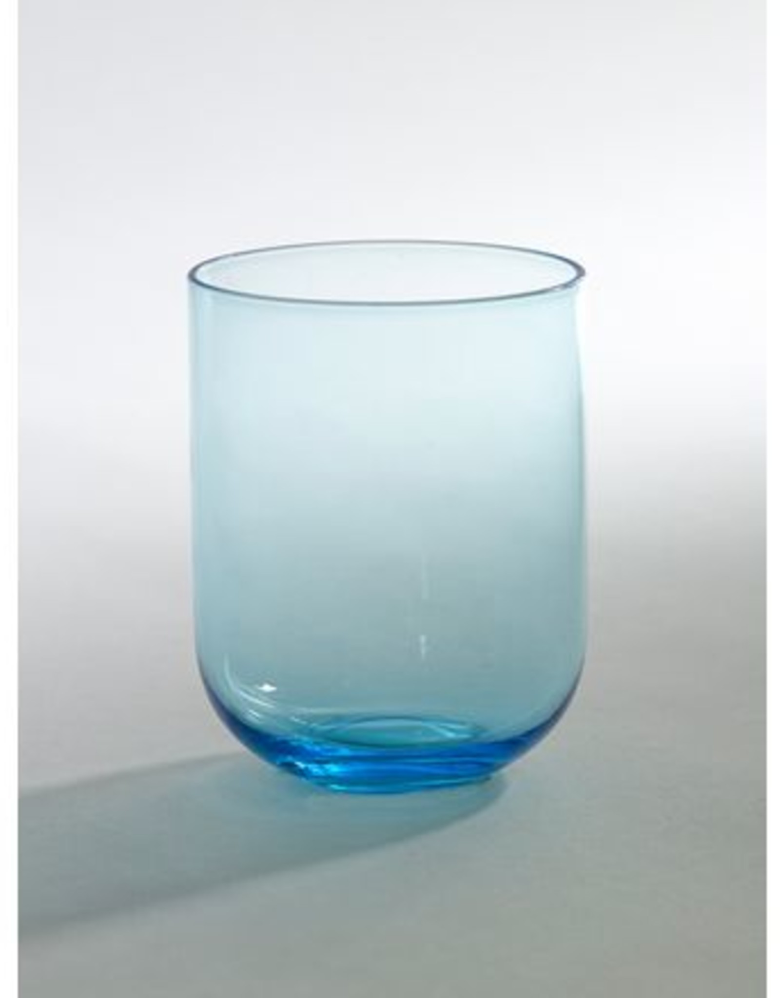 Serax Modern Glass Blue