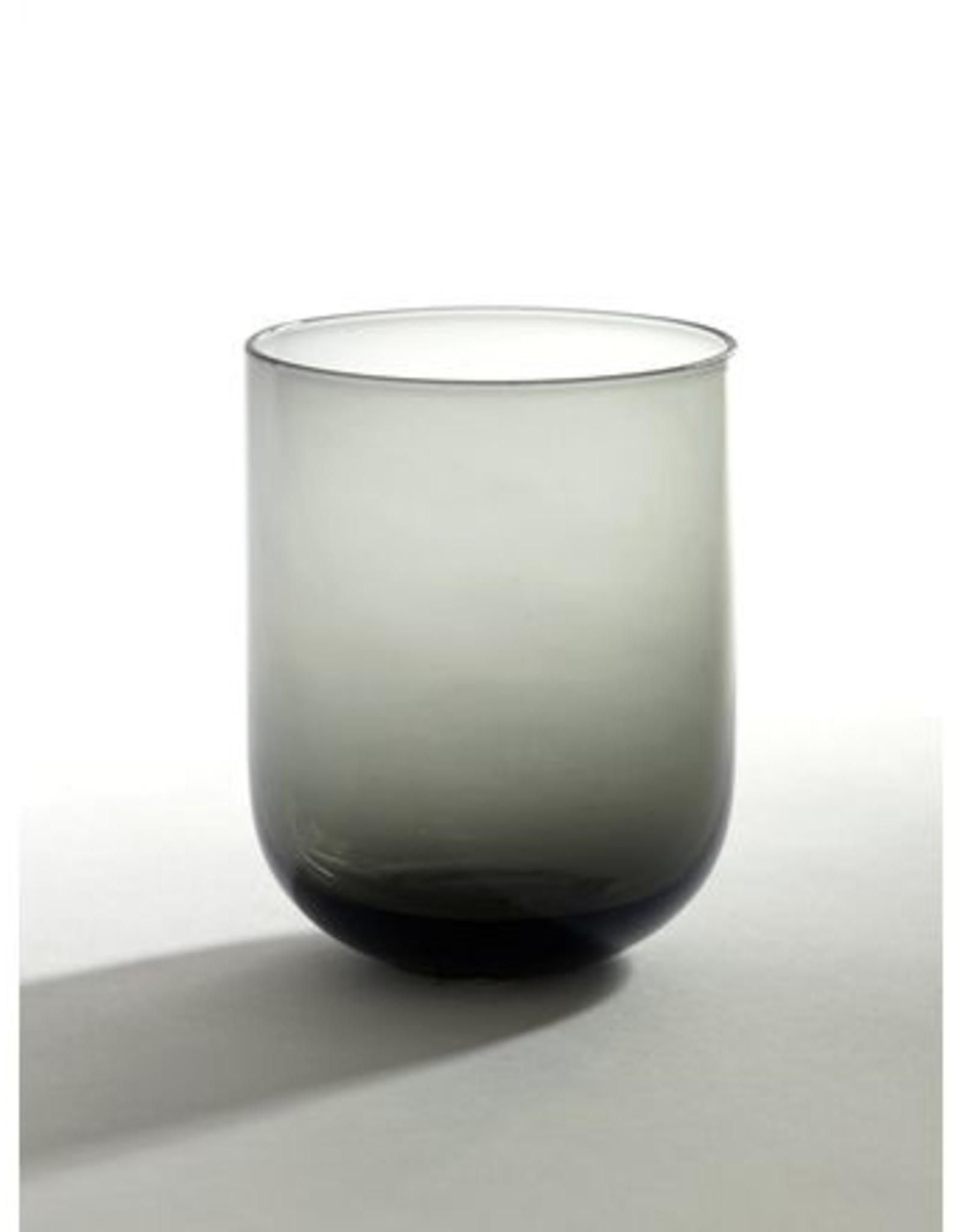 Serax Modern Glass Grey