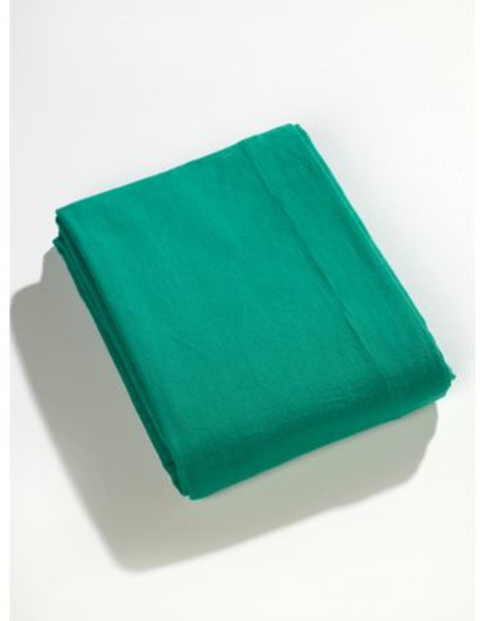 tablecloth emerald