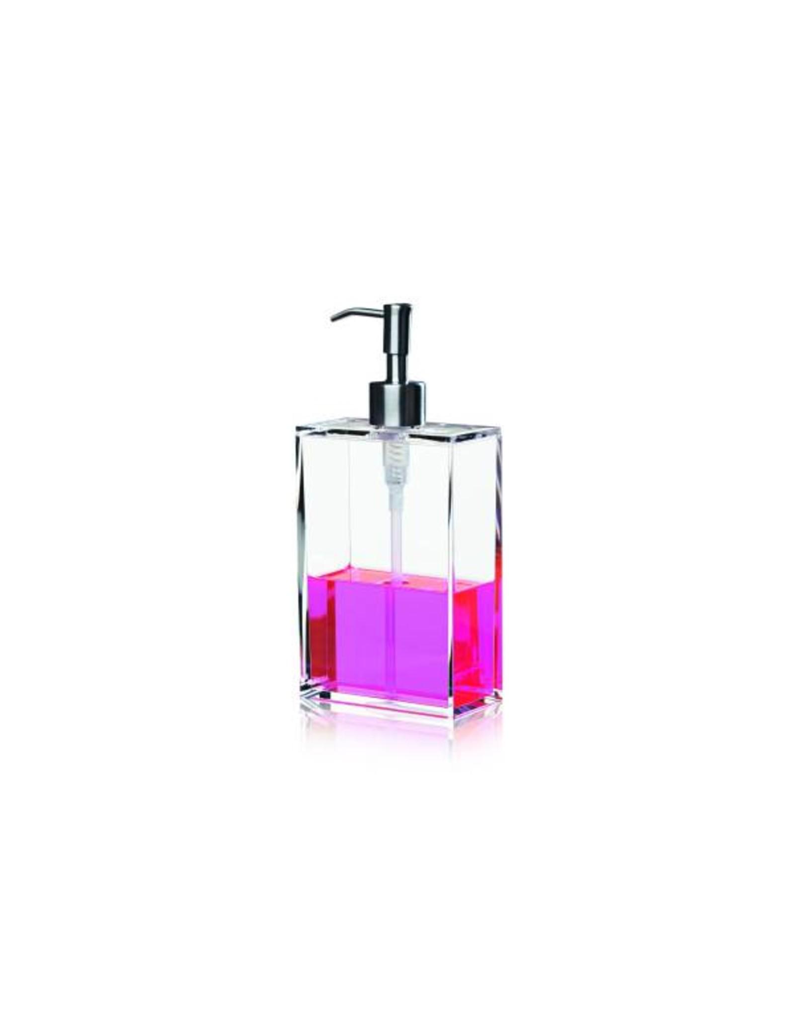 Nomess Copenhagen Clear Soap Dispenser