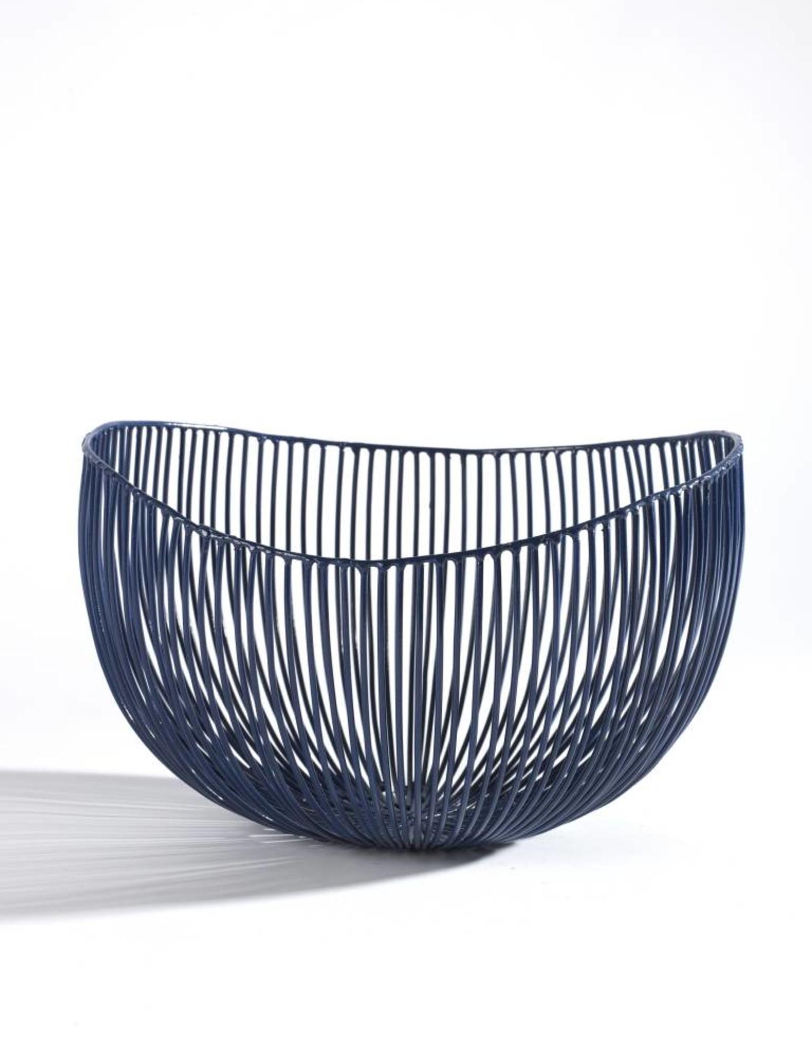 Serax Deep blue bowl