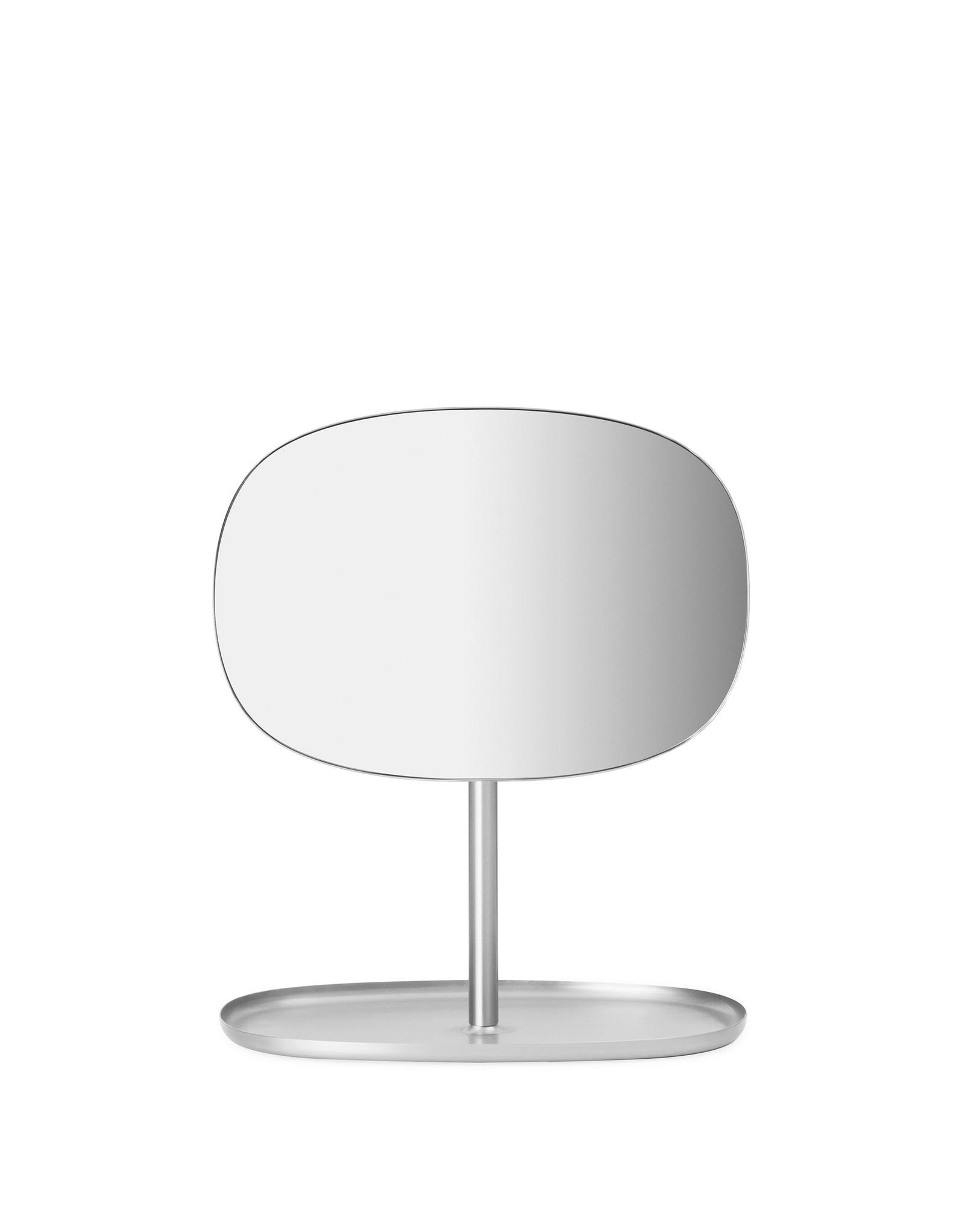Normann Copenhagen Flip Mirror Steel