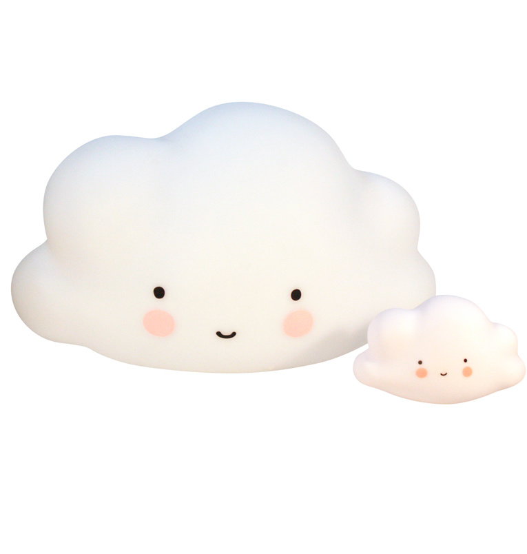 A little Lovely Company Night light cloud big