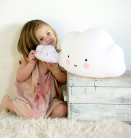 A Little Lovely Company Lampe petit nuage