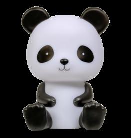 A Little Lovely Company Lampe de chevet panda
