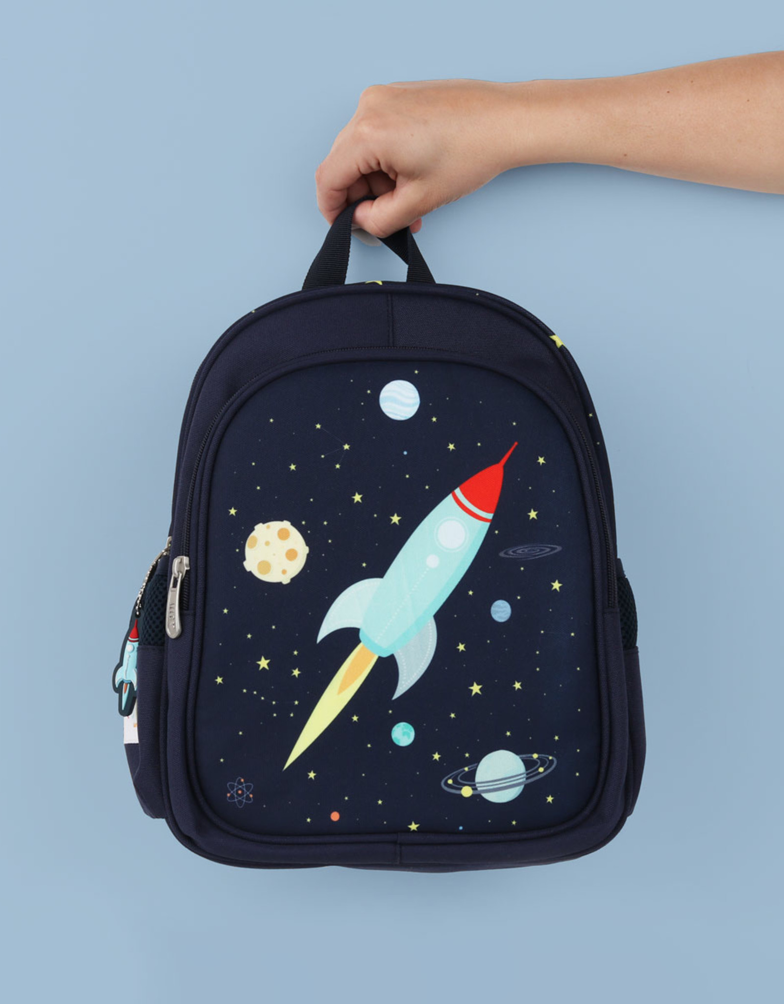 A Little Lovely Company Back pack space