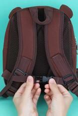 A Little Lovely Company Little backpack bear