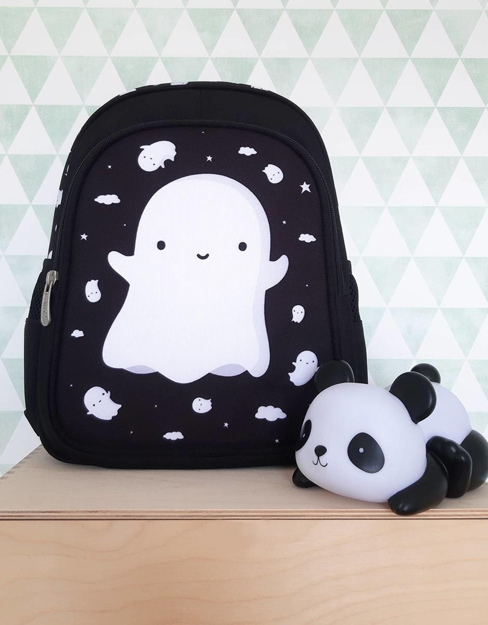 A Little Lovely Company Rugzak spook