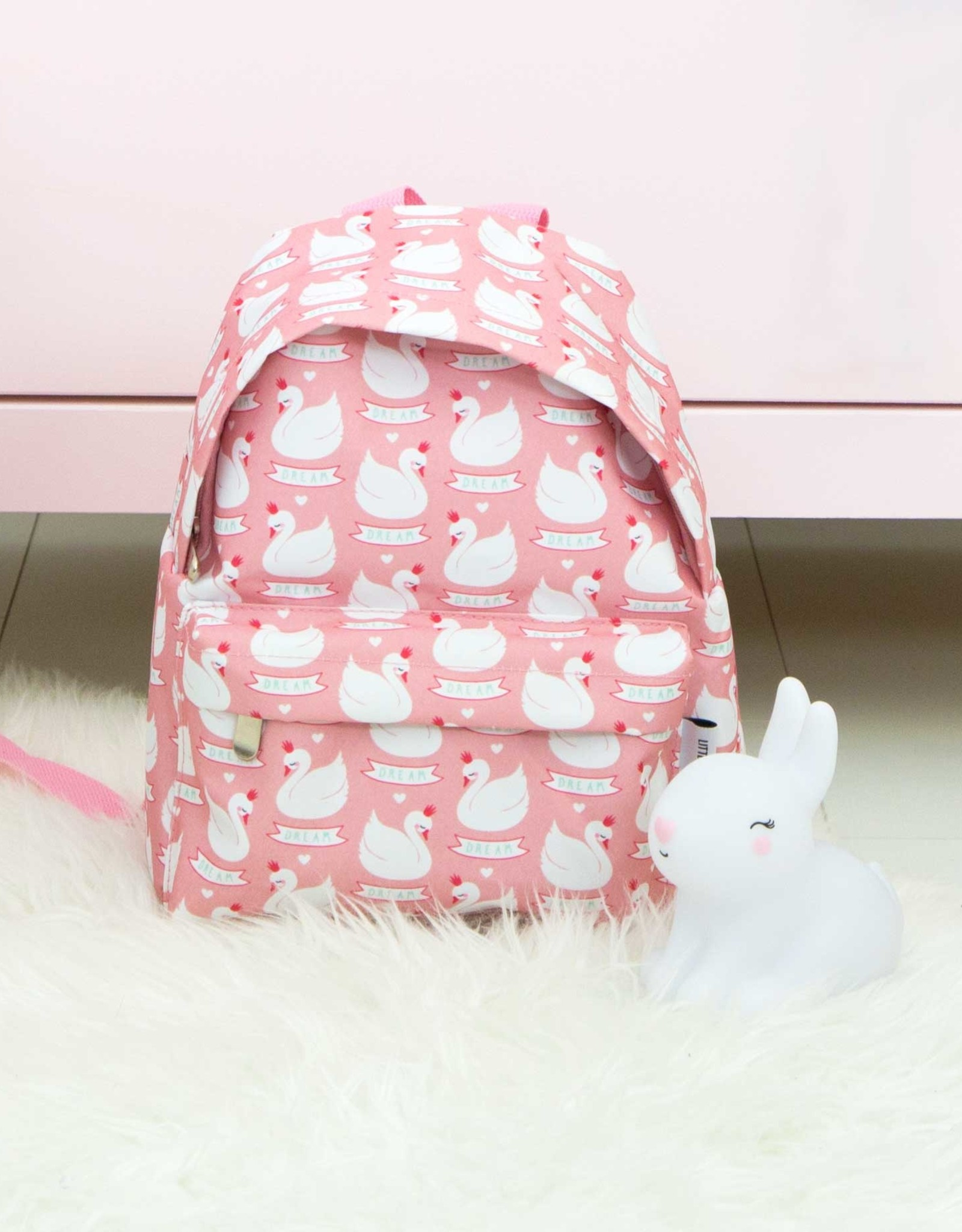 A Little Lovely Company Little backpack