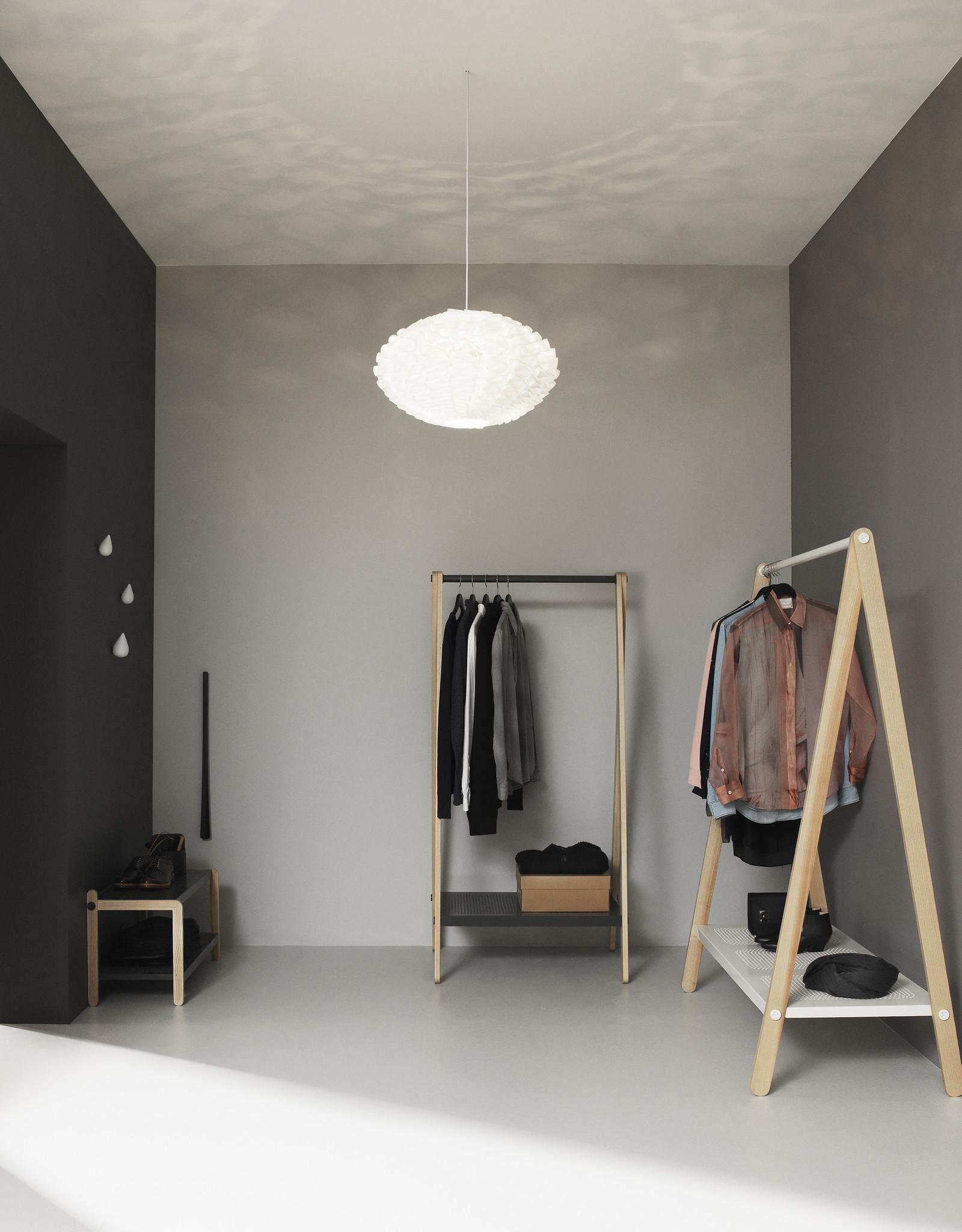 Normann Copenhagen Toj Clothes Rack