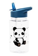 A Little Lovely Company Panda drinkfles