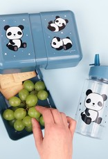 A Little Lovely Company Panda bouteille