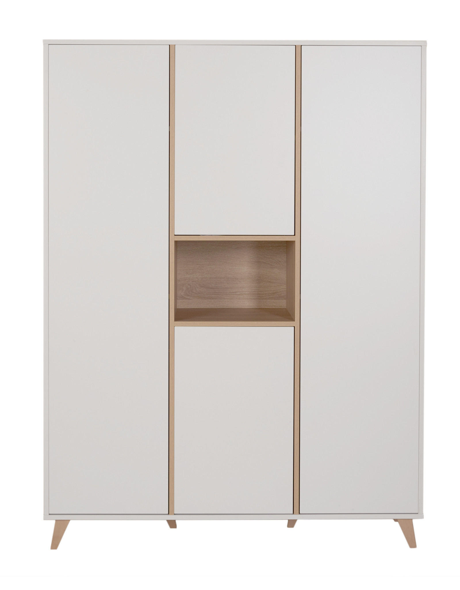 Quax Loft Armoire XL - Blanc
