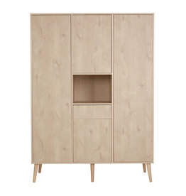 Quax Cocoon Kast XL - Natural Oak