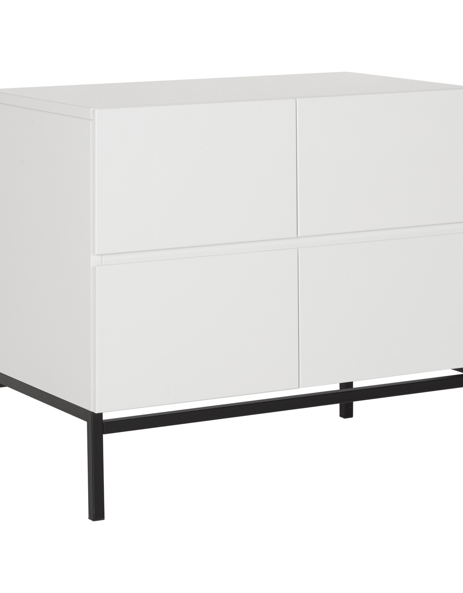 Quax Havana - Commode 4 Laden - Wit