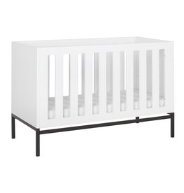 Quax Havana - Cot/bench 140 x 70 Cm - White