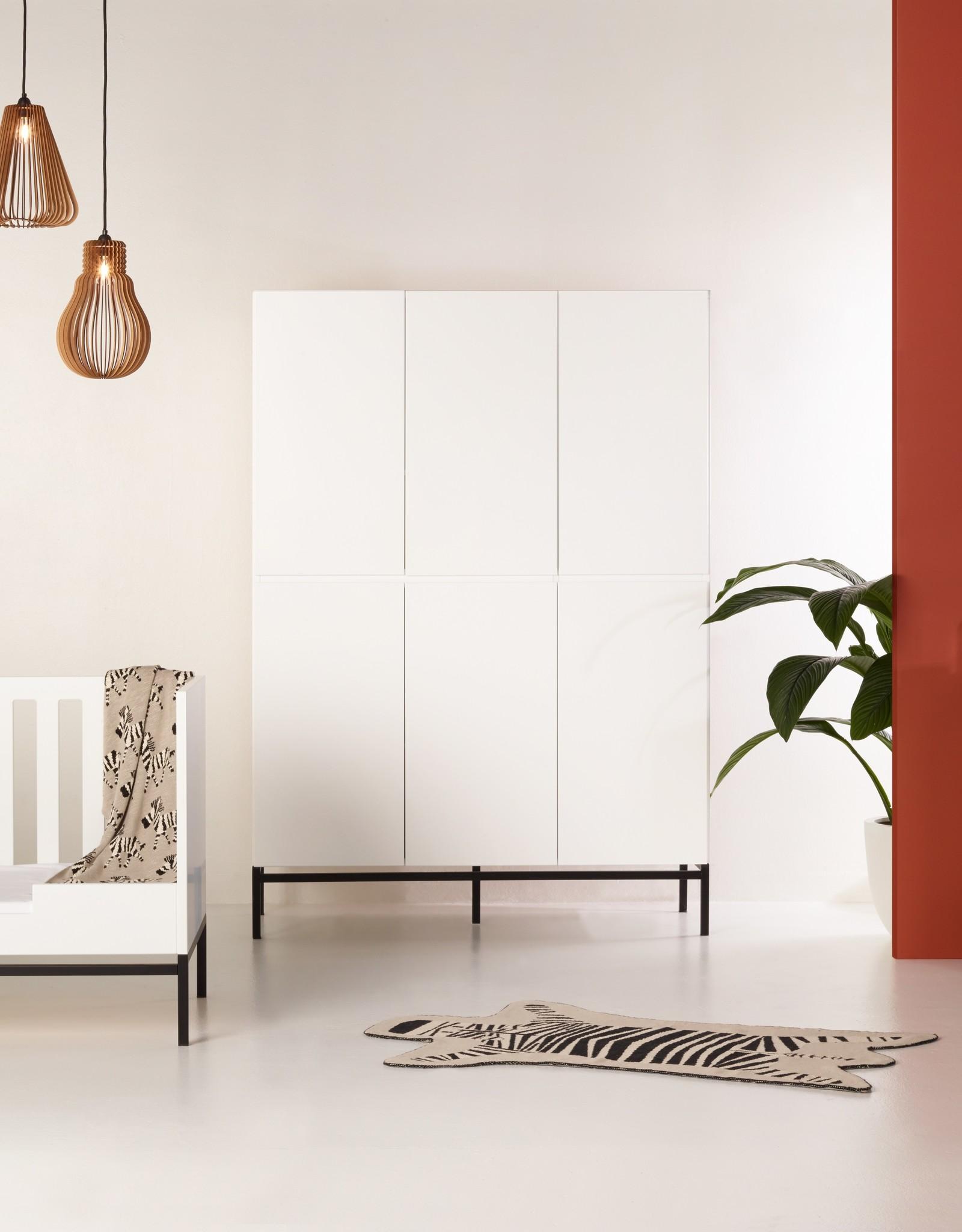 Quax Havana - Bed/sofa 140 x 70 Cm - Wit