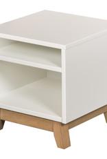 Quax Trendy nachtkastje wit
