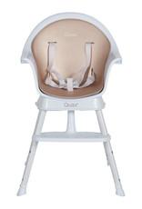 Quax Chaise Bébé évolutive - Ultimo 3 - White