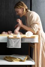 Quax Table A Langer - Hip - Blanc/naturel