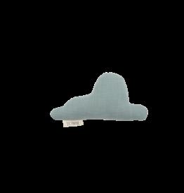 LIL'PAPOE Rattle cloud tetra mint