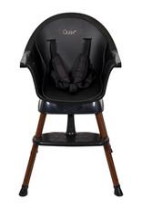 Quax Chaise évol - Ultimo 3 Luxe - Noir/noyer