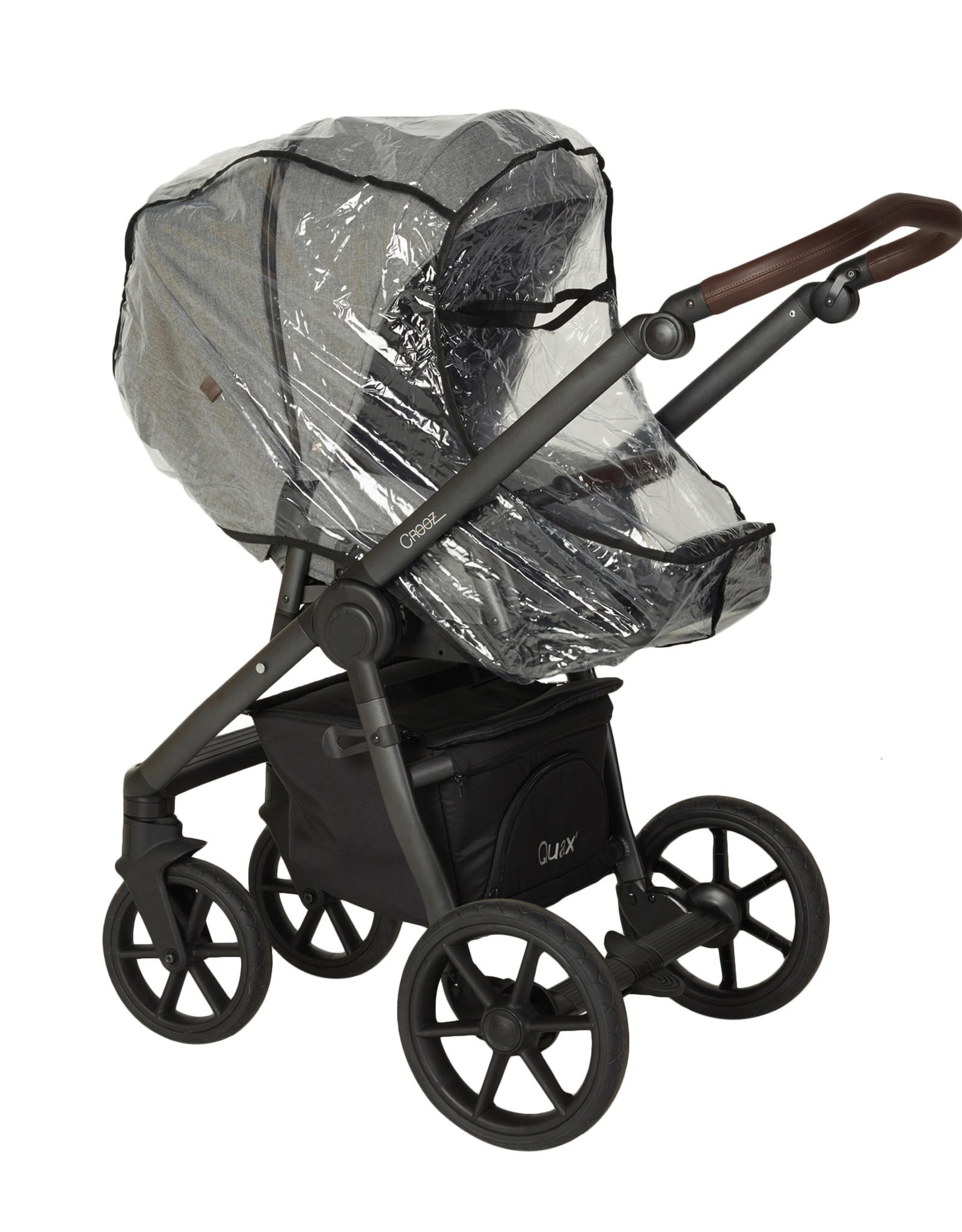 Quax Crooz Kinderwagen - Magnet