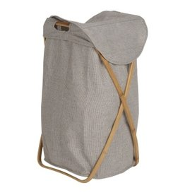 Quax Laundry Basket Grey