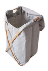 Quax Laundry Basket Grey