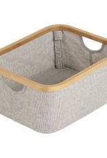 Quax Basket Grey - Smart