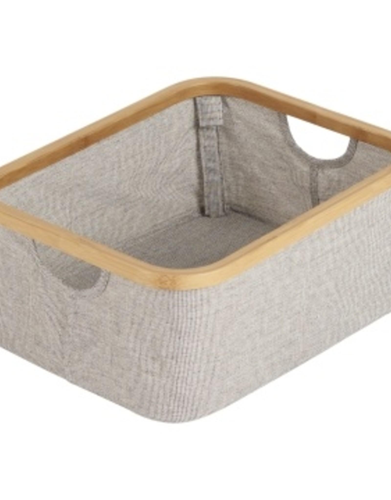 Quax Panier Coton/bambou- Smart M. De Bain