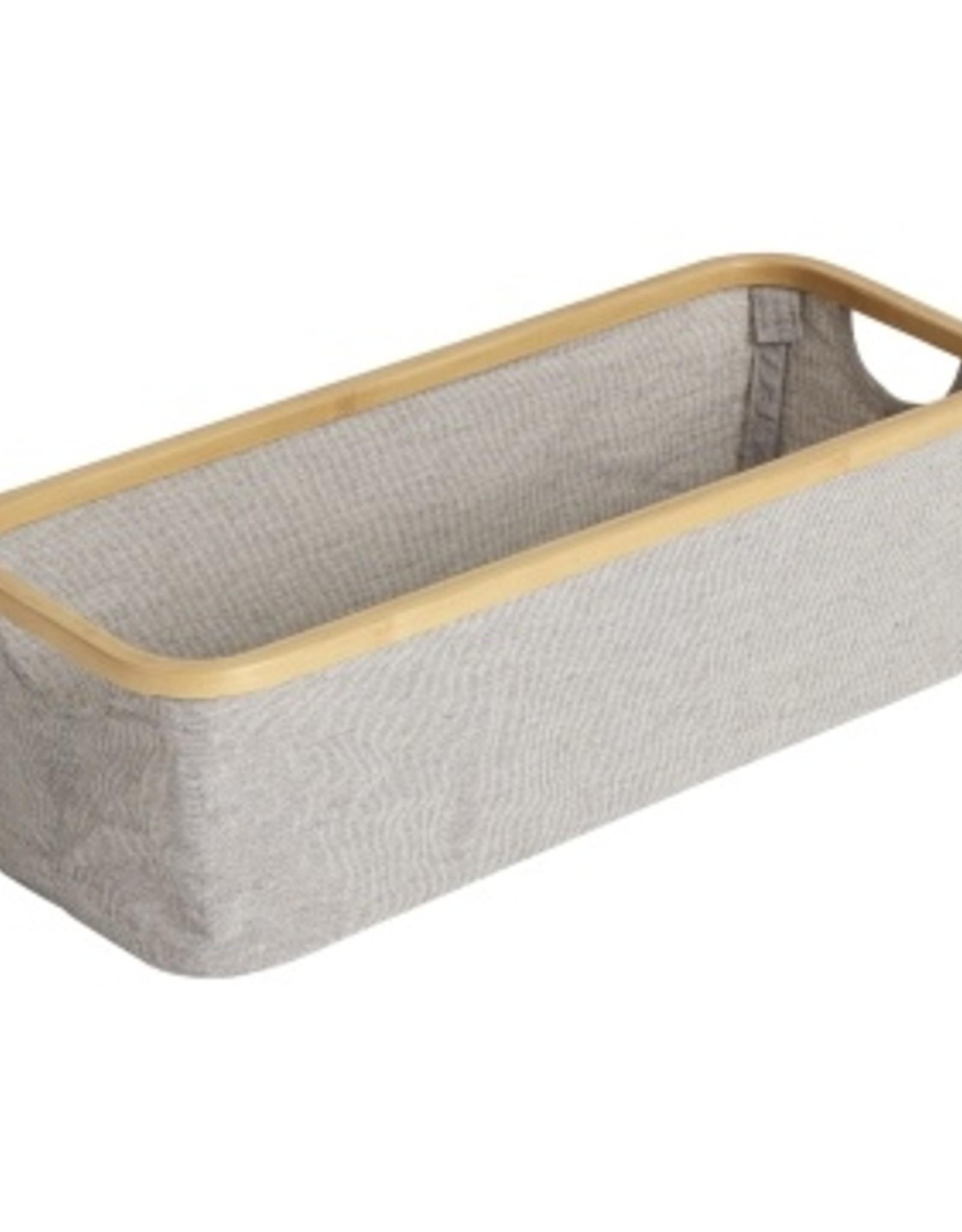 Quax Mand Katoen/bamboe - Luiertafel