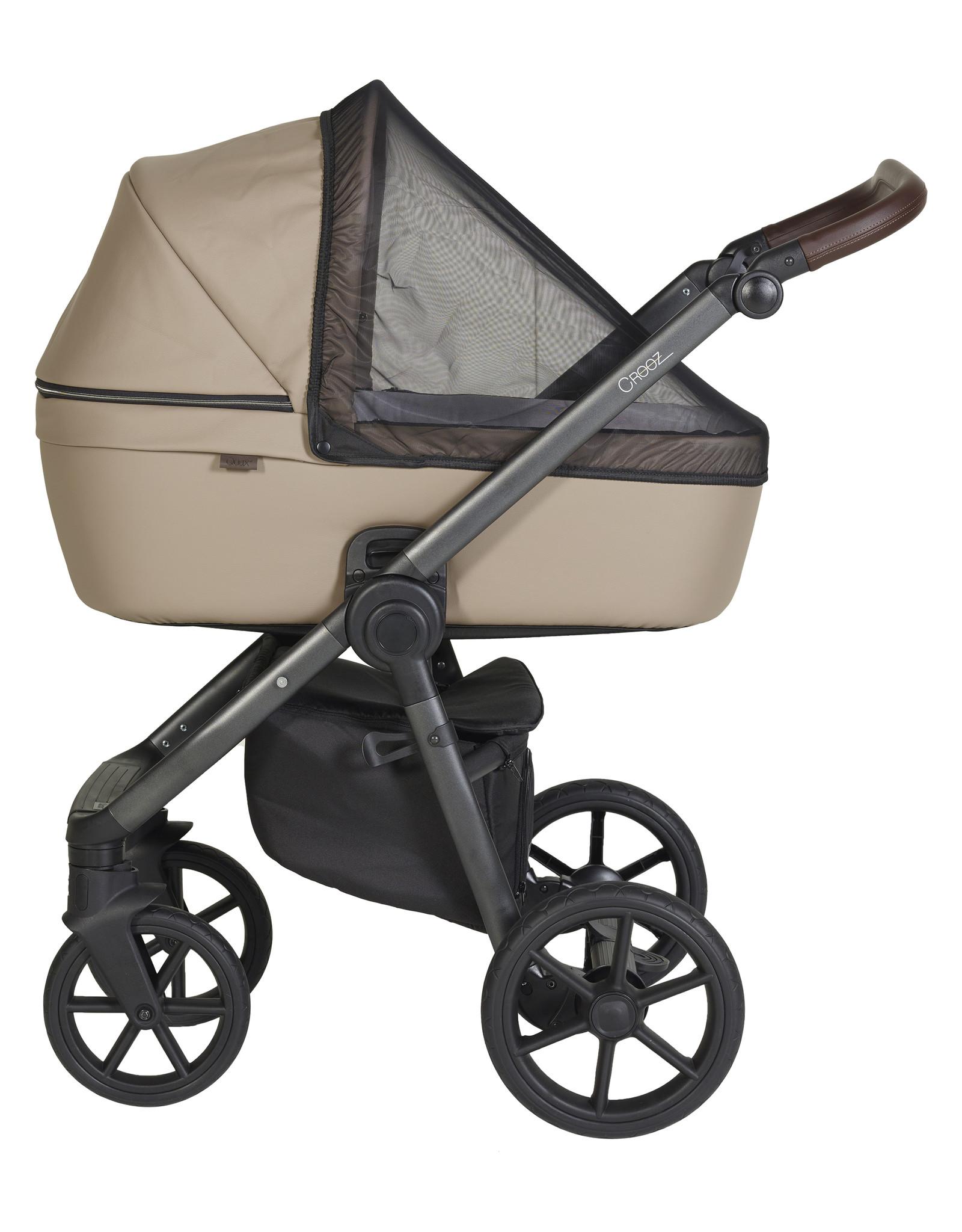 Quax Crooz Kinderwagen - Eco Stone
