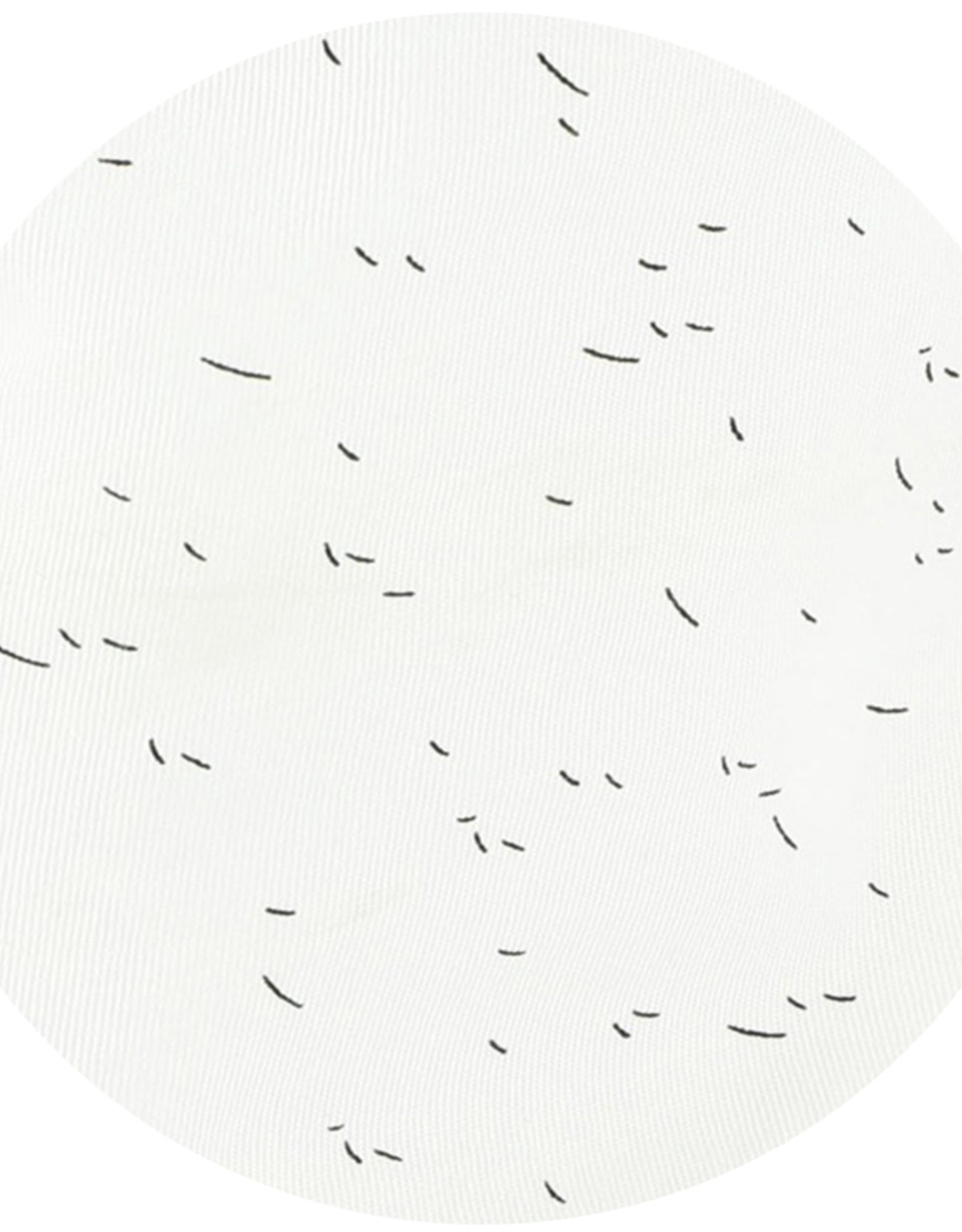Les Rêves d'Anaïs  Teething ring twirling sky