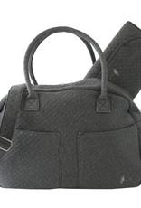 Les Rêves d'Anaïs  Diaper Bag - Night Grey