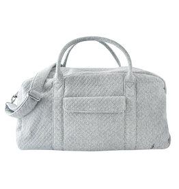 Les rêves d'Aanais Weekend Bag - Mineral Grey