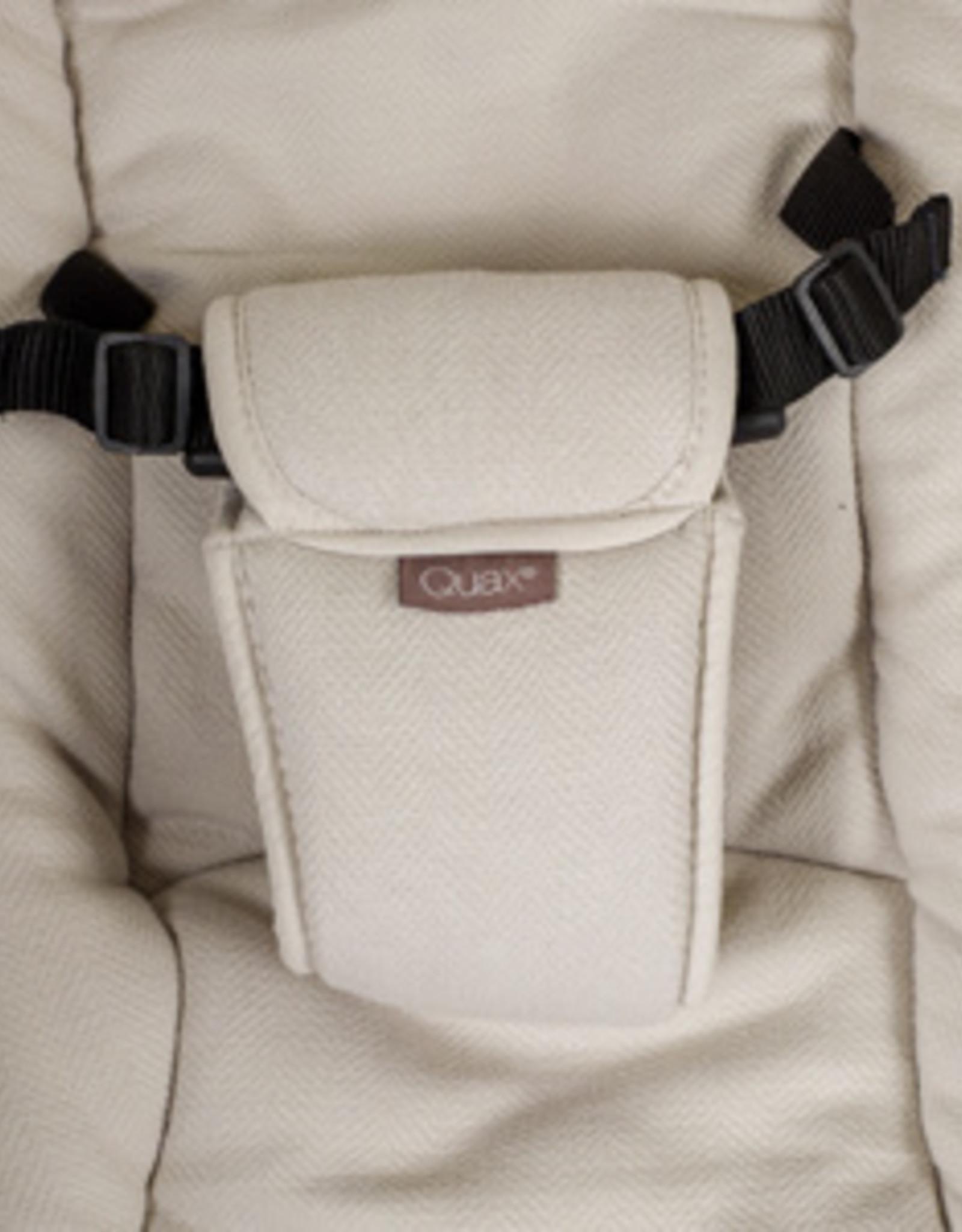 Quax Rocking Baby Transat - Grey