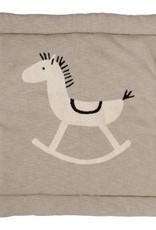 Quax Tricot - Speeltapijt - Rocking Horse