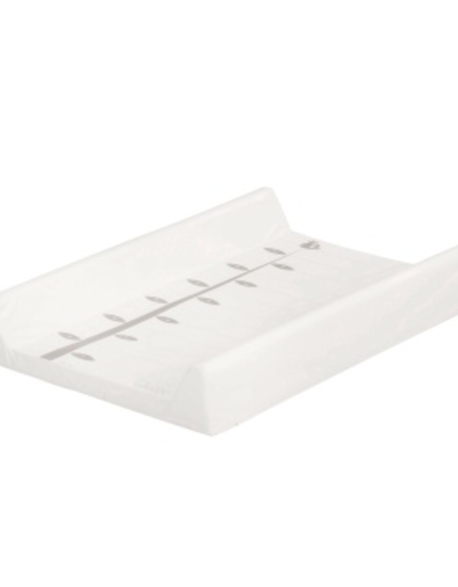 Quax Changing Pad - Ruler - White