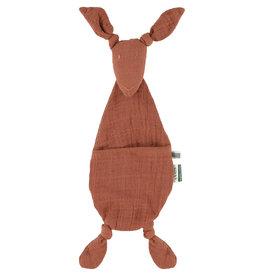 Les Rêves d'Anaïs  Kangaroo comforter   - Bliss Rust