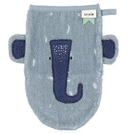 Trixie Washcloth - Mrs. Elephant