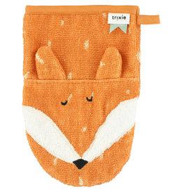 Trixie Mr Fox washandje