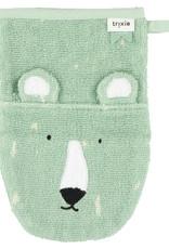 Trixie Mr Polar Bear washandje