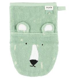 Les Rêves d'Anaîs by Trixie Washcloth - Mr. Polar Bear