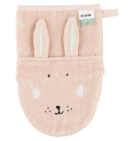 Trixie Mrs Rabbit washandje