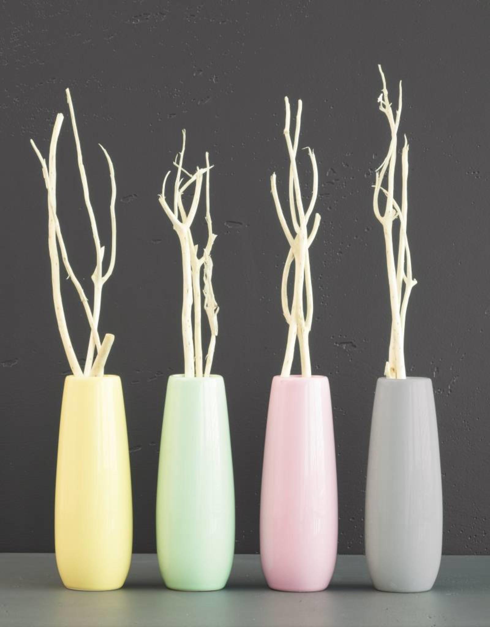 Asa Selection Ease soft vase mint large