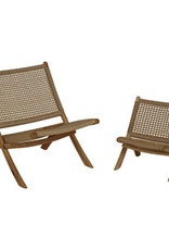 Quax Folding Adult Chair Loom Rope